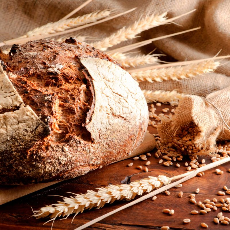 Du blé au pain